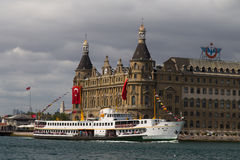 veerboot Stock Foto's