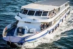 veerboot Stock Afbeeldingen