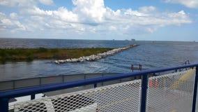 veerboot stock fotografie