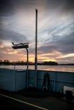veerboot Stock Foto