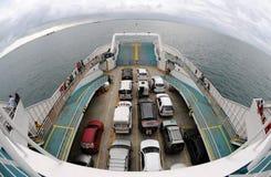 Veerboot - Salvador/Itaparica stock foto