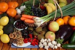 veg плодоовощ расположения Стоковые Фотографии RF