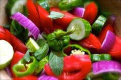 veg Стоковая Фотография RF