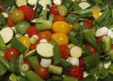 Veg da fruta n Imagem de Stock Royalty Free