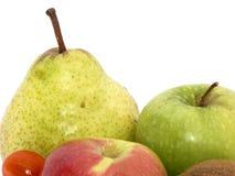 veg för 3 frukt Royaltyfria Bilder