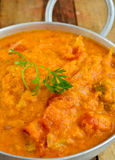Veg Korma Royalty Free Stock Photography