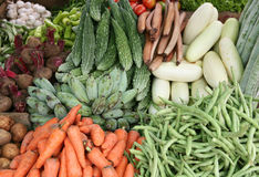 Veg stall 2 Stock Photo
