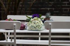 Veg und Salat Stockbilder