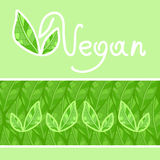 vegan Images stock