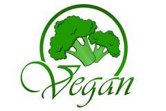 vegan Fotografia Stock Libera da Diritti