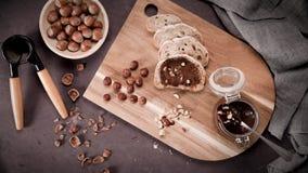 Vegan chocolate spread