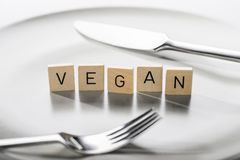 Vegan diet Royalty Free Stock Photography