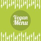 Vegan food Royalty Free Stock Photos