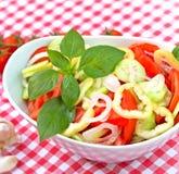 Vegan food - vegetarian food Royalty Free Stock Photography