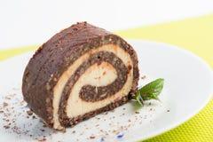 Veganist gezond voedsel Stock Foto
