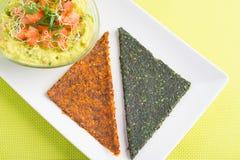 Veganist gezond voedsel Royalty-vrije Stock Afbeelding