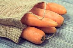 Vegano mangiante in buona salute della borsa del mercato di sanità un concetto vegetariano della lista dell'ingrediente dell'insa fotografie stock