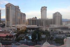 Vegas άποψης παραθύρων Στοκ εικόνες με δικαίωμα ελεύθερης χρήσης