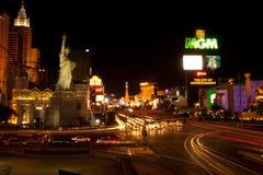 Vegas Royalty Free Stock Image