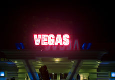 Vegas Stock Images