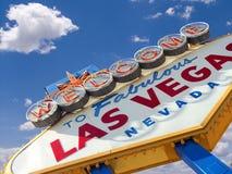 Vegas Image libre de droits