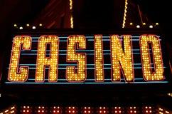 Vegas foto de archivo libre de regalías