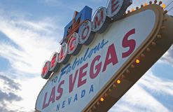 Vegas Stock Images