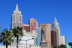 Vegas kasino Royaltyfri Bild