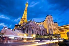 Vegas Royalty Free Stock Photos