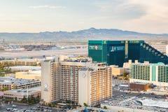 Vegas Royalty Free Stock Photography