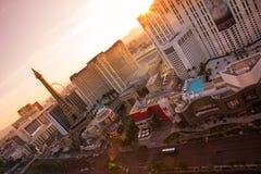 Vegas Stock Image