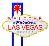 Vegas, lasy Zdjęcie Stock
