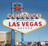 Vegas, lasy zdjęcia stock