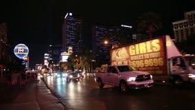 Vegas, lasy zbiory