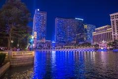 Vegas, lasy Fotografia Royalty Free