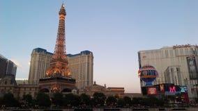 Vegas, lasy Obraz Royalty Free