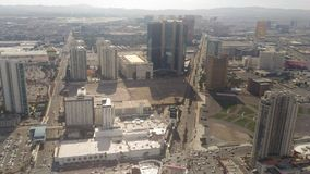 Vegas, lasy Obrazy Royalty Free