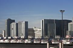 Vegas linia horyzontu Fotografia Royalty Free