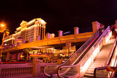 Vegas Strip stock images
