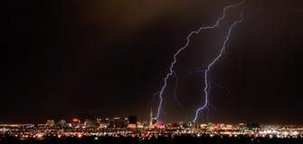 Vegas Struck Stock Image