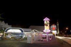 Vegas wedding chapel in Las Vegas , Nevada Royalty Free Stock Images