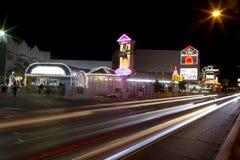 Vegas wedding chapel in Las Vegas , Nevada Royalty Free Stock Photo