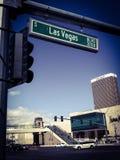 Vegasbaby Royalty-vrije Stock Foto