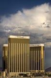 Vegashorizon Stock Afbeelding