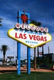 Vegasteken van Las Royalty-vrije Stock Foto