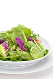 Vegatables salad Royalty Free Stock Photo