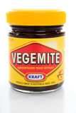 Vegemite royalty free stock photography