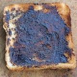 Vegemite on Toast Royalty Free Stock Photos