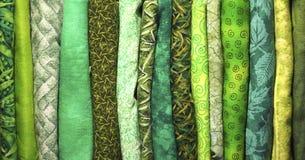 Vegetação verde Imagens de Stock