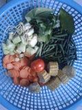 Vegetabels zdjęcia stock